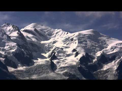 Exploring the French Alps, Chamonix, France