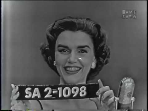 I've Got A Secret! - Jackie Gleason  3/2/1955