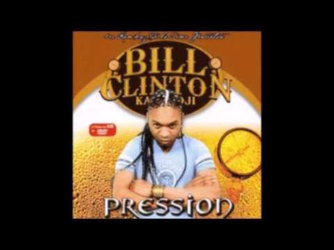 Bill Clinton Kalonji - Kiyoki na kiyoki