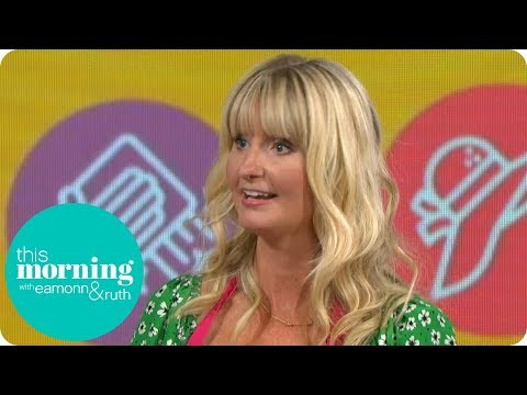 Lynsey's Summer Cleaning Tips and Tricks | This Morning