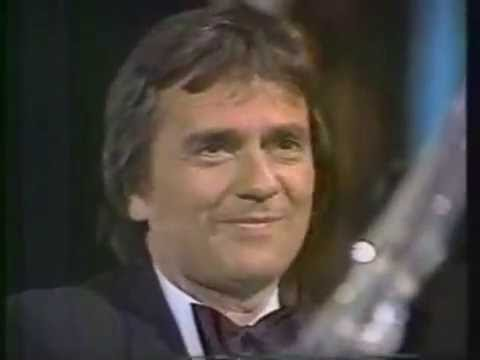 Dudley Moore and Christopher Cross    Night of 100 Stars 1982
