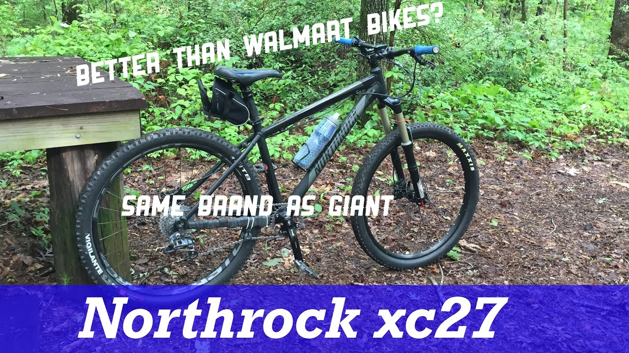 Long Term Review Of The Northrock Xc27 Costco Mountain Bike