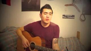 Hallelujah Cover (Leonard Cohen)- Joseph Vincent
