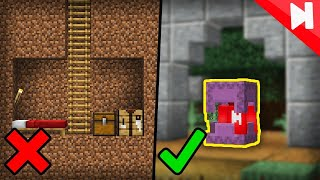 20 Easy Minecraft Tricks to Impress Your Friends