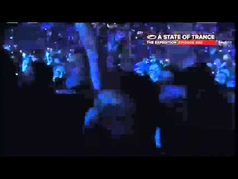 W&W LIVE @ A STATE OF TRANCE 600 MÉXICO CITY (16/FEB/13)