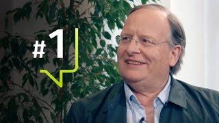 """""""Ich genieße das Leben ganz bewusst"""" - Prof. Dr. Dietrich Grönemeyer im XING Talk"""