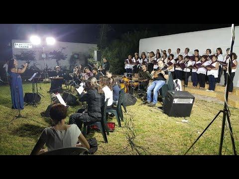 «Σεργιάνι με τις νότες» από τη Χορωδία της Ευαγγελίστριας (2)