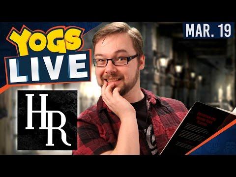 Never Fear, Reynard's Here! -  HighRollers D&D: Episode 41 (19th March 2017)