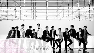 10 Years with Super Junior