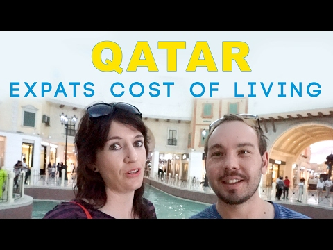 Qatar: Cost of Living for Expats