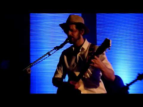 THOMAS DYBDAHL - One Day You'll Dance For Me, NYC + Stay Home