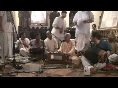 Bhajan - Lokanath Swami - Radhika Stava