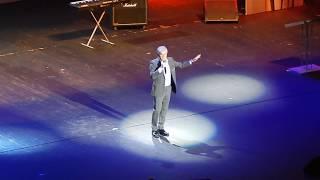 Смотреть видео Олег Газманов - Офицеры | Крокус Сити Холл | Концерт 30 лет вывода советских войск из Афганистана онлайн