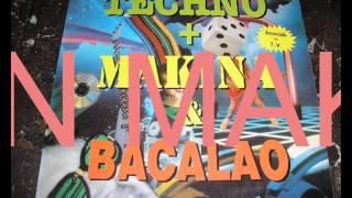DJ CUMPLI SESION MAQUINA MAKINA 2000
