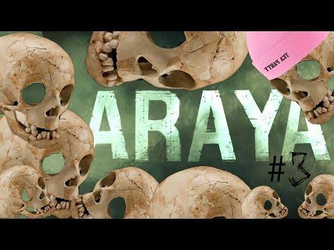 Baby Skulls!!! | Araya #3