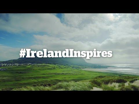 St Patrick's Day 2014 #IrelandInspires