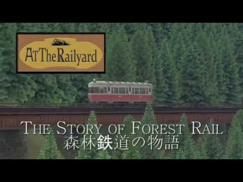 At The Railyard: The Story of Forest Rail