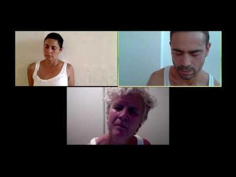 Distant Feeling(s) #2 - reSense [movement, performance, technology, art] Festival - 25-31 July 2016