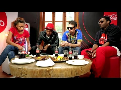 Cultural exchange with Betty G & X-Maleya - Coke Studio Africa