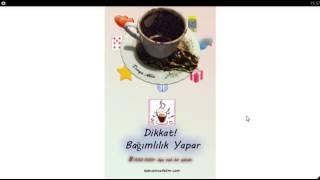 Derya Abla Ücretsiz Kahve Falı İndirme ve Menüleri - indirkey.com