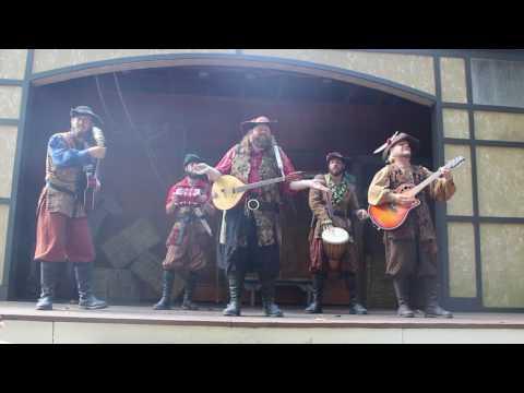 Rakish Rogues- Jolly Roving Tar