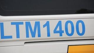 Liebherr LTM 1400 das ende der Kranmontage(, 2015-06-27T15:21:19.000Z)