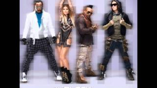 HQ *NEW 2011* The Black Eyed Peas - The Best One Yet (The Boy) ORIGINAL !!!