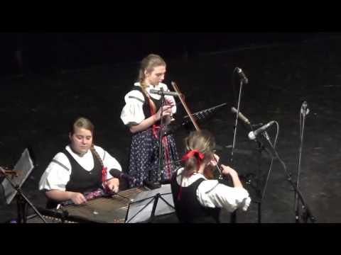 Omladinka, Ostravička - Hu, hu, hu, jaro už je tu (3. část)