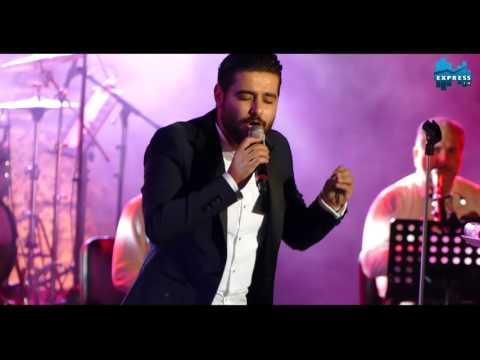 Festival International de Carthage 2017, soirée Nassif Zeytoun
