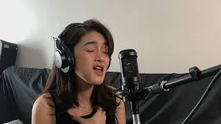 Download lagu Lebih Dari Egoku - Mawar de jongh ( Prinsa Mandagie cover )