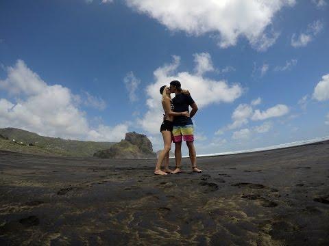 Travel Waitakere Ranges - New Zealand (Vlog #3)