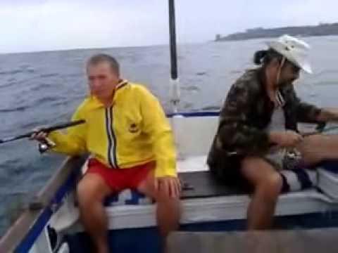 Черноморская рыбалка видео фото 90-841
