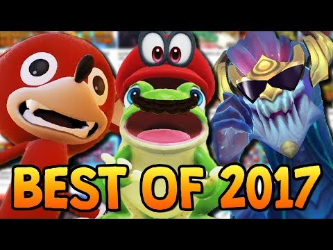 Best of 2017 | yakkocmn