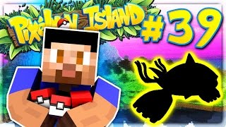 legendary pokemon hunting pixelmon island smp 39 pokemon go minecraft mod