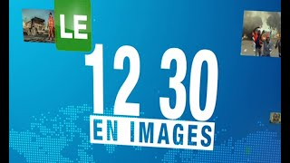 Le 12 H 30 de RTI 2 du 11 Janvier 2016