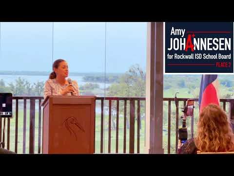 Rockwall County Republican Women