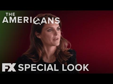 The Americans | Season 4: Special Look | FX