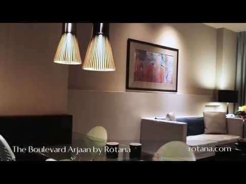 The Boulevard Arjaan by Rotana - Amman, Jordan