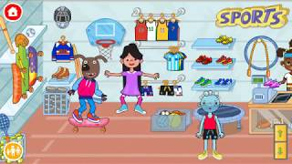 Use your imagination and have fun with Pepi Super Stores | Best kid games for Android and IOS