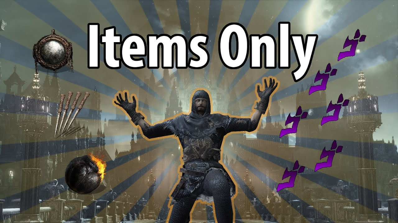 how to sell items dark souls