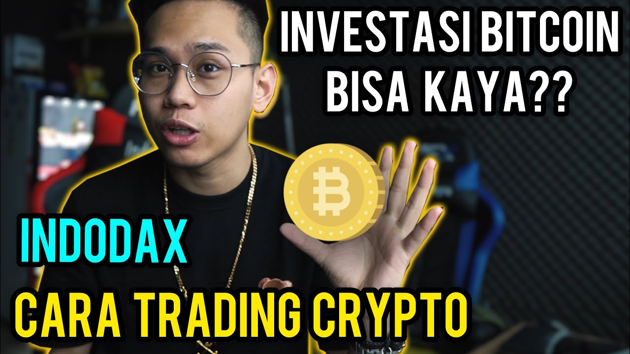 trading bitcoin adalah