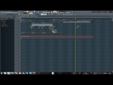 The Last Of The Mohicans Main theme FL STUDIO