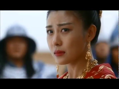 Императрица Ки. Сон Нян и Ван Ю.