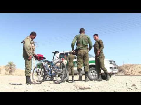 Cycling Iran - (Iran in bicicletta)
