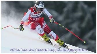 Ski Alpin live: Garmisch-Partenkirchen Super G (Frauen) im Liveticker