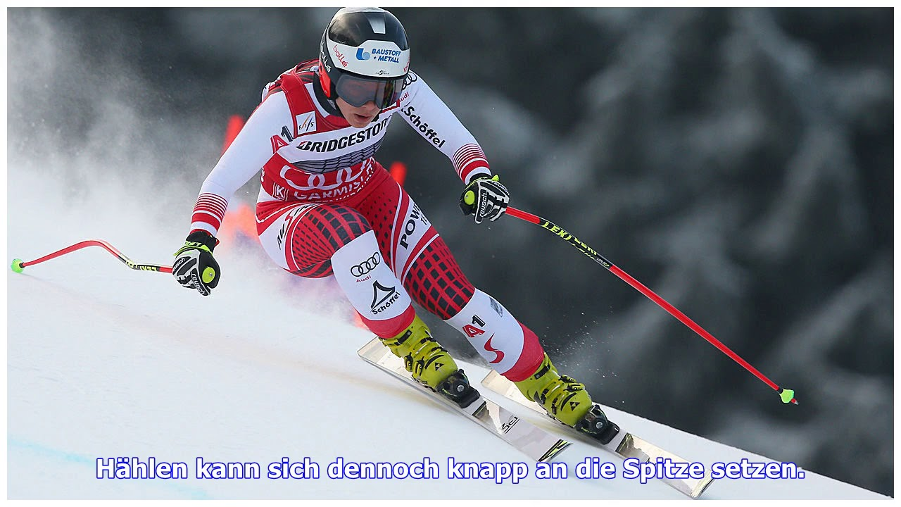 Live Ski Alpin