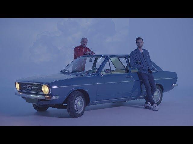 Synapson - Souba (feat. Lass) (Official Music Video)