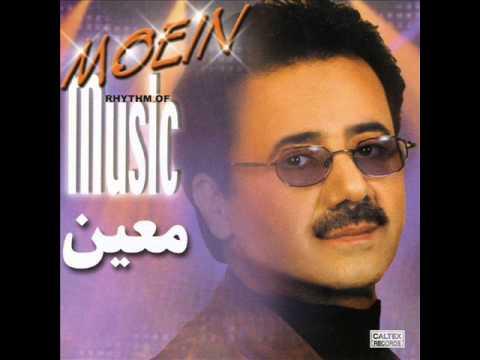 Moein - Zalem & Eshghe Moondegar   معین - ریتم موسیقی