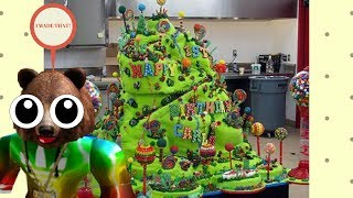 Roblox ll THE BEST CAKE ARTIST IN THE WORLD!!!!