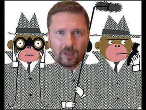 Шпион шпиону шпиона шпионит thumbnail